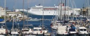 Servizio navetta da e per i Porti di Bari e Brindisi